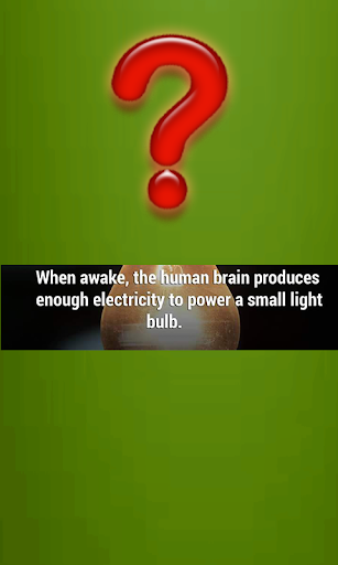 Do You Know Human Facts