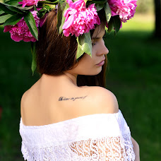 Wedding photographer Irina Zakharikova (irinazakharikova). Photo of 14.06.2015