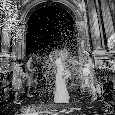 Wedding photographer Tomás Navarro (TomasNavarro). Photo of 12.03.2017
