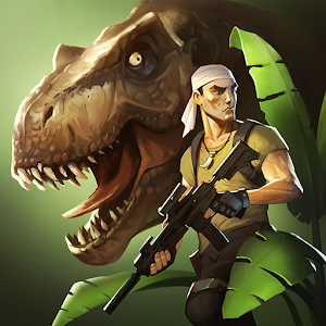 Jurassic Survival - Action Games