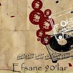 90 lar Efsane Müzikler Icon
