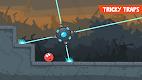 screenshot of Red Ball 4