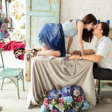 Wedding photographer Aleksandra Lind (Vesper). Photo of 17.09.2015
