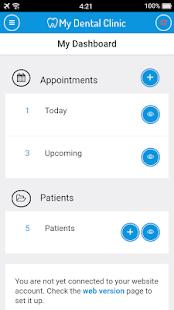 My Dental Clinic - náhled