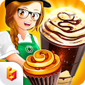 Cafe Panic: Cooking Restaurant icon