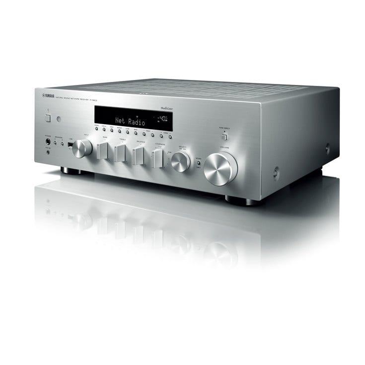 Amply Yamaha R-N803