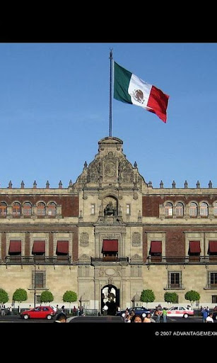 Mexico City Wallpapers