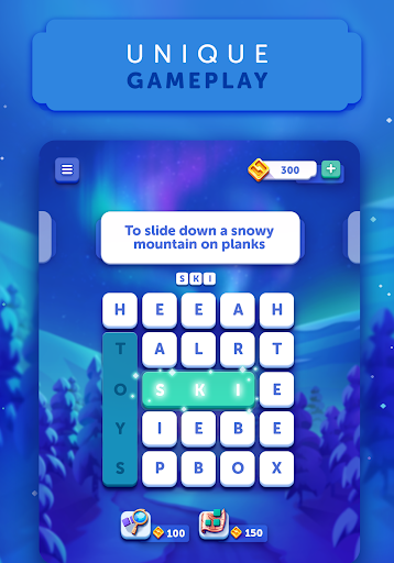 Word Lanes - Relaxing Puzzles 1.0.0 screenshots 7