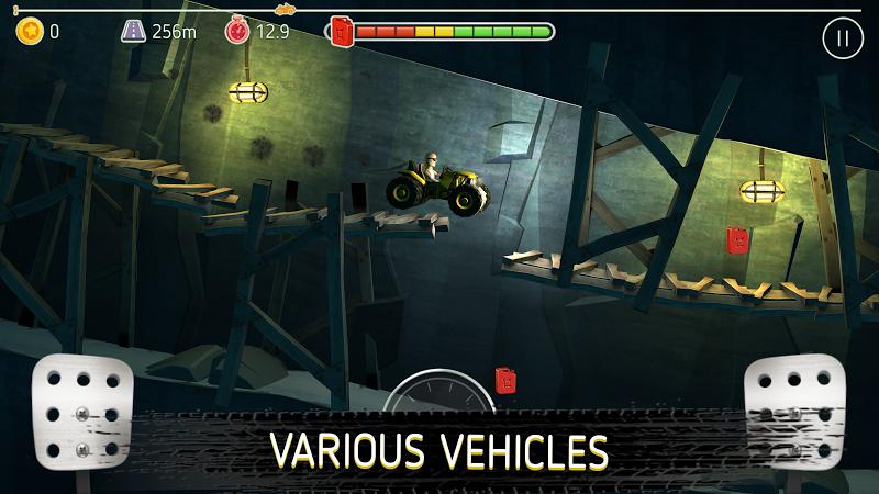 Prime Peaks Screenshot 2