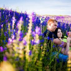 Wedding photographer Ekaterina Tolstyakova (Katrin694). Photo of 19.07.2017