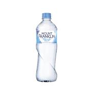 Mount Franklin Water