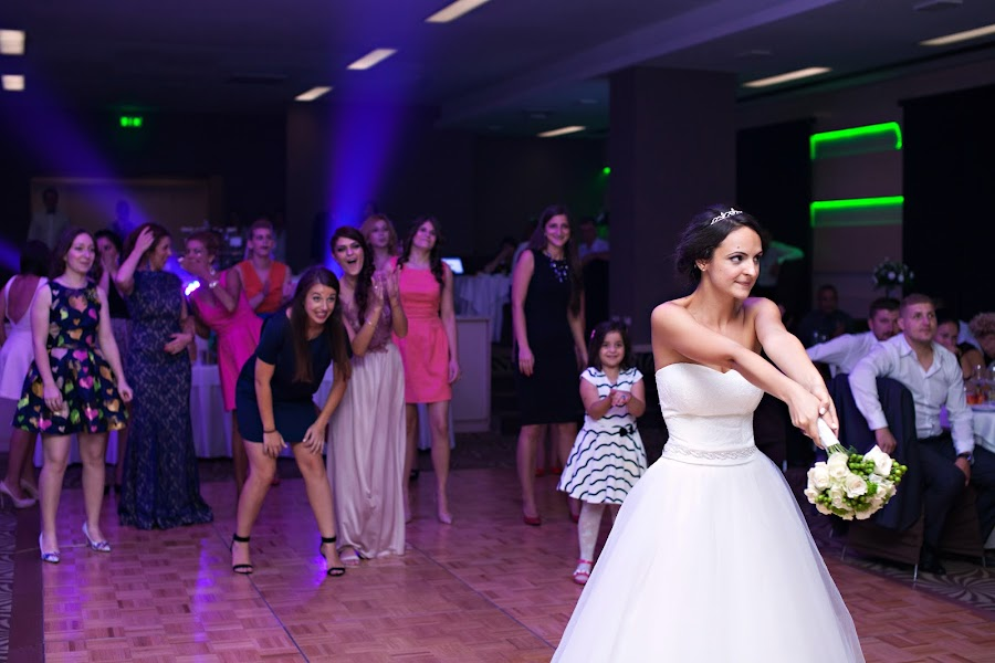 Fotograful de nuntă Alida BOARI (boari). Fotografia din 05.11.2015