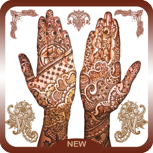 e47946537f583 Simple And Beautiful Eid Mehndi Design 2019 - Apps on Google Play
