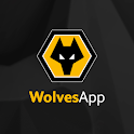 Wolves App icon