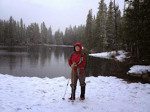 Photo: Nymph Lake
