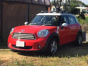 MINI  R60クロスオーバー アルカディアタクシー仕様のカスタム事例画像 🍀ふうさん🌿【⚓️ARCADIA⚓】さんの2020年08月16日19:34の投稿