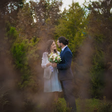 Wedding photographer Jean Chirea (chirea). Photo of 29.11.2017