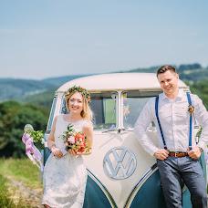 Wedding photographer Olga Molleker (LElik83). Photo of 15.06.2016