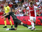 'Ajax pakt Club Brugge in snelheid voor absolute topper'