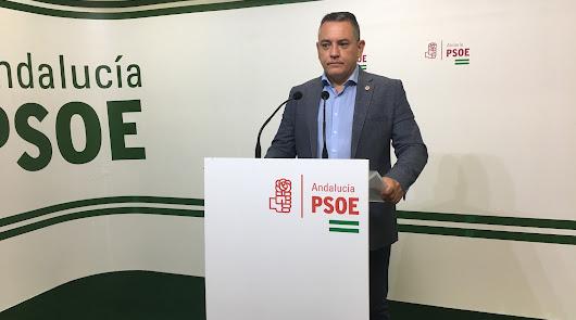 Las obras del AVE en Níjar se retoman en pocos días, avanza el PSOE