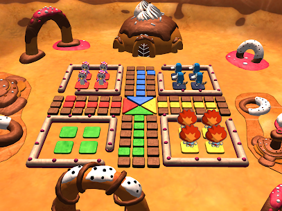 Ludo 3D Multiplayer App Latest Version Download For Android and iPhone 9