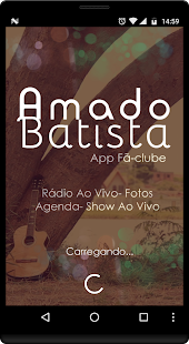 Amado Batista- screenshot thumbnail