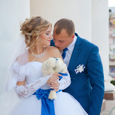 Wedding photographer Evgeniy Shelankov (Photophetish). Photo of 16.09.2016