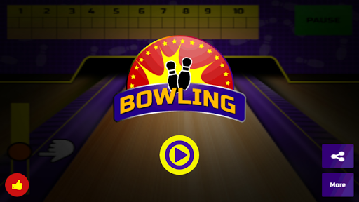 Bowling Game 3D Pro