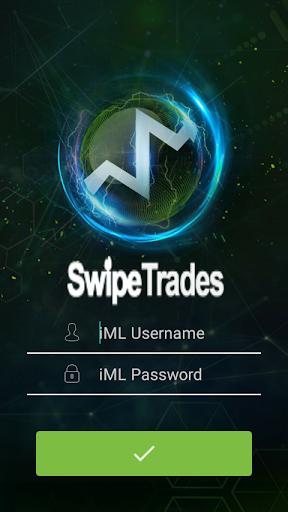 SwipeTrades 1.5.29 screenshots 1