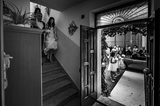 Wedding photographer Leonardo Scarriglia (leonardoscarrig). Photo of 30.07.2018