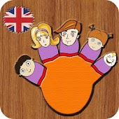 English for kids : FAMILY