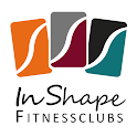 In Shape Fitness icon