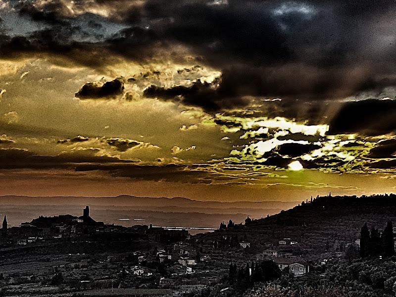 Cielo di Toscana di Mar-co