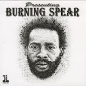 Presenting Burning Spear
