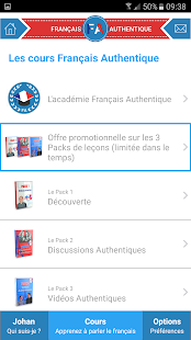 Français Authentique- screenshot thumbnail