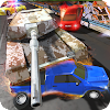 Tank Traffic Racer APK