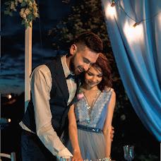 Fotografo di matrimoni Vadim Velikoivanenko (velikoivanenko). Foto del 05.07.2019