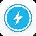 Weatherplaza Lightning Alarm icon