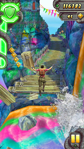 Temple Run 2 android2mod screenshots 2