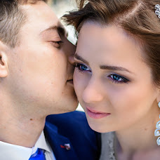 Wedding photographer Maksim Eysmont (Eysmont). Photo of 08.08.2017