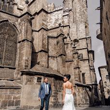 Wedding photographer Yuliya Dobrovolskaya (JDaya). Photo of 05.07.2017