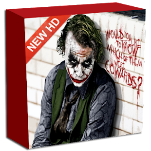 Download 300 Joker Hd Wallpapers Fans For Pc Windows And Mac Apk 1 1 Free Personalization Apps For Android
