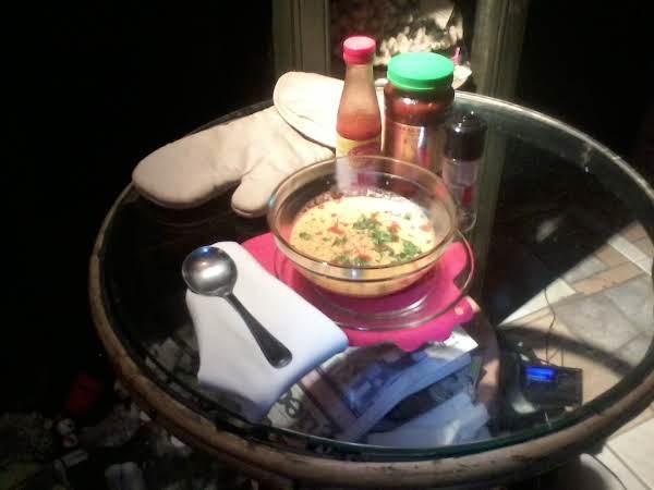 Carrot Coconut Soup Recipe