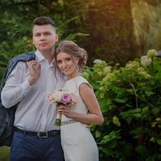 Wedding photographer Olga Starostina (OlgaStarostina). Photo of 14.03.2018