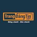 Trang Đăng Tin - Mua Bán Rao Vặt Miễn Phí icon