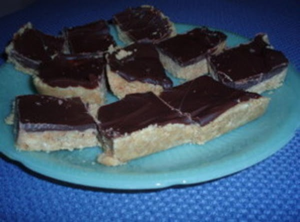 Peanut Butter Bars Recipe