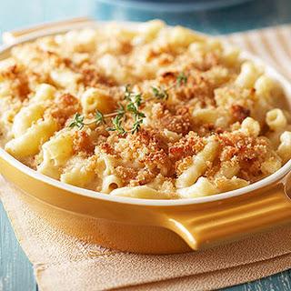 Macaroni And Cheese Box Recipes