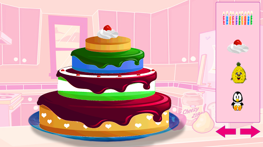 Make Happy Birthday Cakes Game Apk Free Download For Android PC Windows