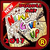 Tải Game Doodle Art design 2017 HD