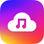 Music Player for SoundCloud® Icon